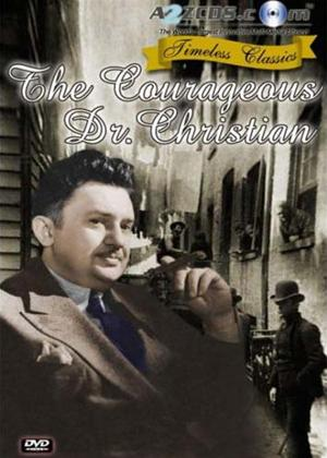 Rent The Courageous Doctor Christian Online DVD Rental