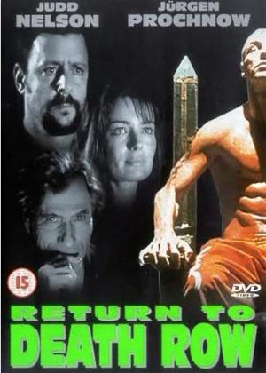 Rent Return to Death Row Online DVD Rental