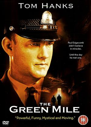 Rent The Green Mile Online DVD Rental