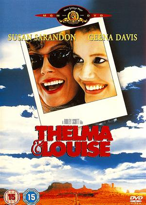 Thelma and Louise Online DVD Rental