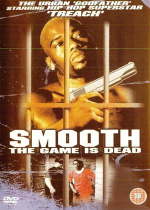 Rent Smooth the Game Is Dead Online DVD Rental