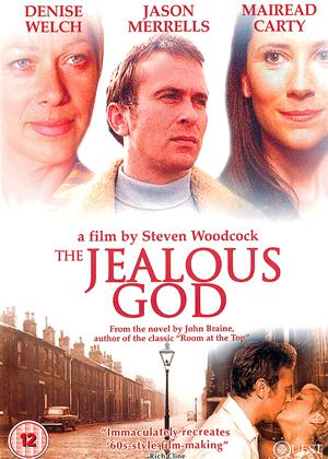 Rent The Jealous God Online DVD Rental