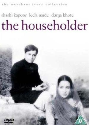 Rent The Householder Online DVD Rental