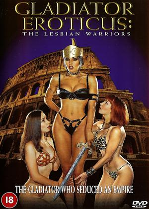 Rent Gladiator Eroticvs: The Lesbian Warriors Online DVD Rental