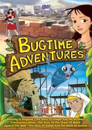 Rent Bugtime Adventures: Episodes 1 to 3 Online DVD Rental