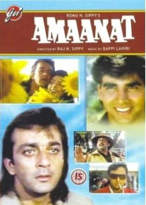 Rent Amaanat Online DVD Rental