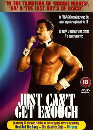 Rent Just Can't Get Enough Online DVD & Blu-ray Rental
