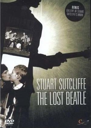 Rent Stuart Sutcliffe: The Lost Beatle Online DVD Rental