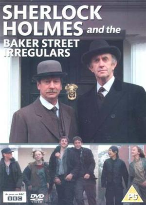 Rent Sherlock Holmes and the Baker Street Irregulars Online DVD Rental