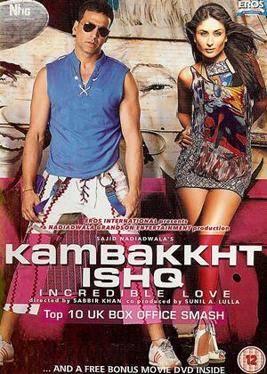 Rent Kambakkht Ishq Online DVD & Blu-ray Rental