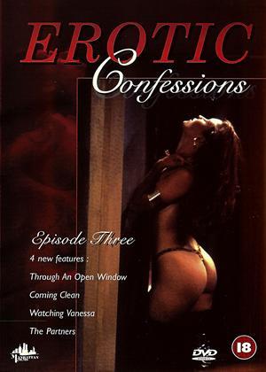 Rent Erotic Confessions: Episode 3 Online DVD Rental