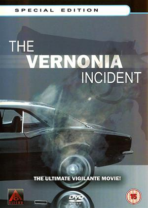 Rent The Vernonia Incident Online DVD Rental