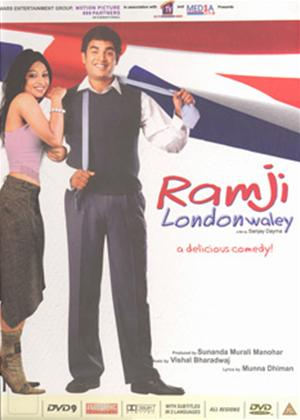 Rent Ramji Londonwaley Online DVD Rental