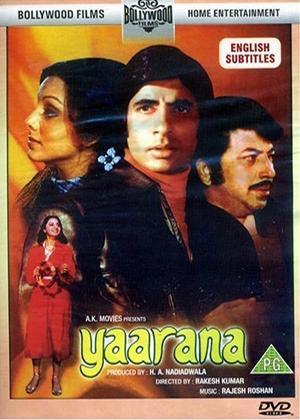 Rent Yaarana Online DVD Rental
