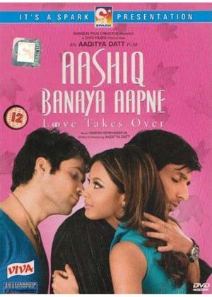 Rent Aashiq Banaya Aapne Online DVD Rental