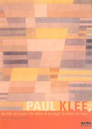 Rent Paul Klee: Silence of the Angel Online DVD & Blu-ray Rental