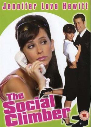Rent The Social Climber Online DVD Rental