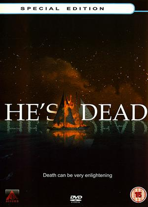 Rent He's Dead Online DVD Rental
