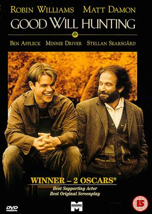 Good Will Hunting Online DVD Rental