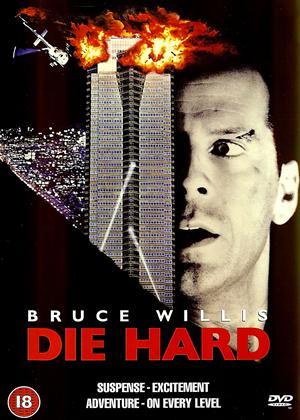 Die Hard Online DVD Rental