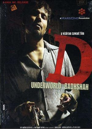 Rent D: underworld badhshah Online DVD Rental