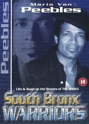 Rent South Bronx Warriors Online DVD Rental