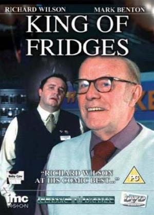 Rent King of Fridges Online DVD Rental