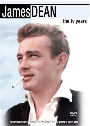 Rent James Dean: The TV Years Online DVD Rental