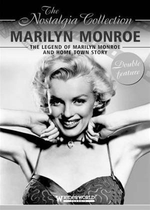 Rent The Marilyn Monroe Story Online DVD Rental