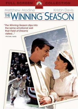 Rent The Winning Season Online DVD Rental