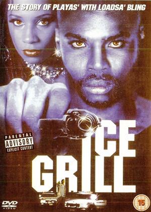 Rent Ice Grill Online DVD & Blu-ray Rental