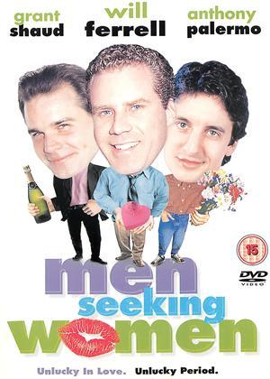 Rent Men Seeking Women Online DVD Rental