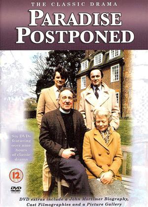 Rent Paradise Postponed Online DVD Rental