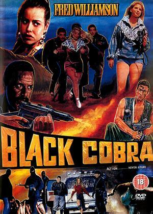 Rent Black Cobra (aka Cobra nero) Online DVD Rental