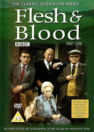 Rent Flesh and Blood: Series 1: Part 1 Online DVD Rental