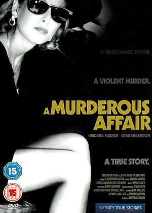 Rent A Murderous Affair Online DVD Rental