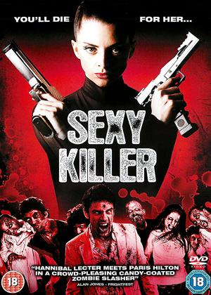 Rent Sexy Killer (aka Sexykiller, Moriras Por Ella) Online DVD & Blu-ray Rental