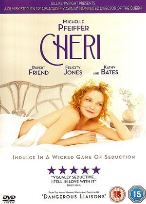 Rent Cheri Online DVD Rental
