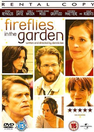 Rent Fireflies in the Garden Online DVD Rental