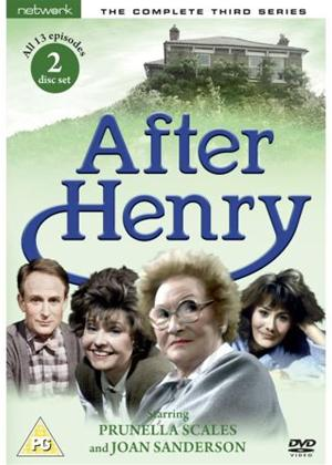 Rent After Henry: Series 3 Online DVD Rental