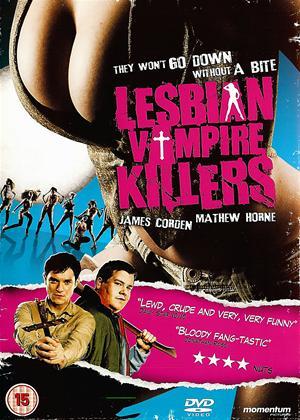 Lesbian Vampire Killers Online DVD Rental