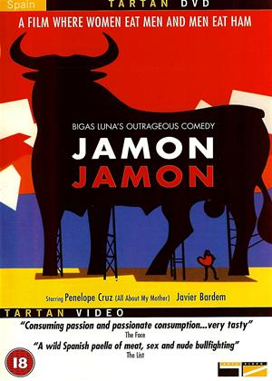 Rent Jamon Jamon (aka Jamón, jamón) Online DVD Rental