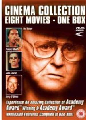 Rent Cinema Collection: Vol.5 and: Vol.6 Online DVD Rental