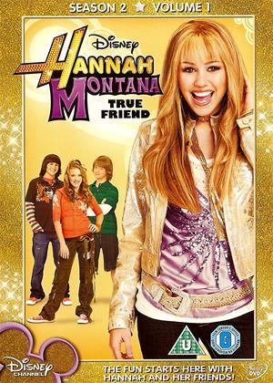 Rent Hannah Montana: Series 2: Vol.1 Online DVD Rental