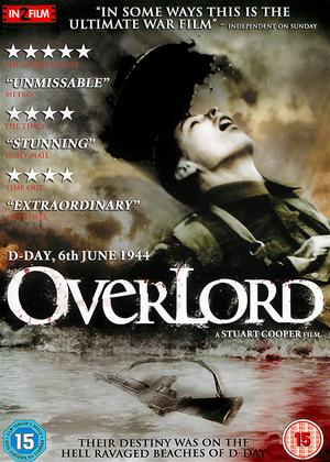 Rent Overlord Online DVD Rental