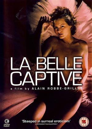 Rent The Beautiful Prisoner (aka La Belle Captive) Online DVD Rental