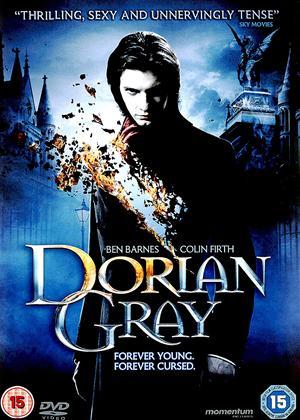 Dorian Gray Online DVD Rental