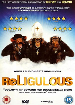 Rent Religulous Online DVD Rental