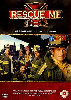 Rent Rescue Me: Pilot Episode Online DVD Rental