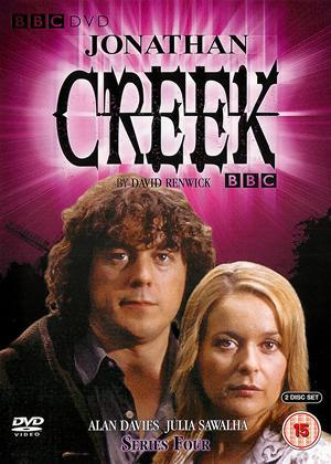 Rent Jonathan Creek: Series 4 Online DVD Rental
